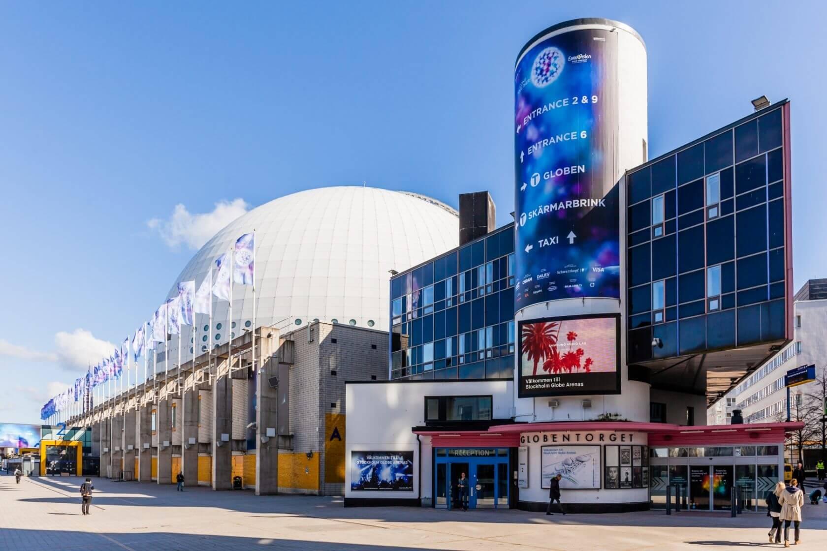 15617183-the-stockholm-globe-arena