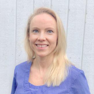 Bild av Sara Korn (f.d Lennartsson)